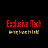 Exclusive iTech-Working beyond limits! icon