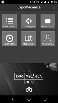 Expomecânica screenshot 1