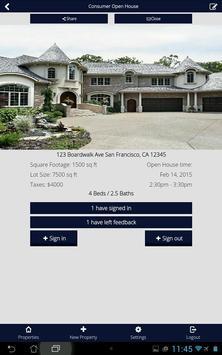 eXp Realty Open House screenshot 4