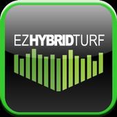 EZ HYBRID TURF icon