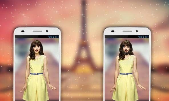Funny Photo Editor apk screenshot