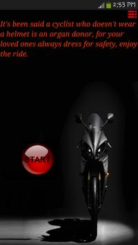 Motorcycle Types poster