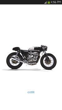 Motorcycle Types screenshot 7