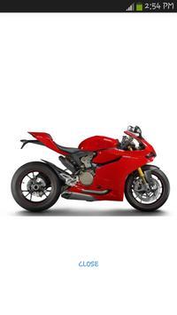 Motorcycle Types screenshot 4