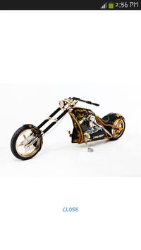 Motorcycle Types screenshot 6