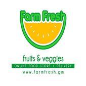 FARM FRESH GAMBIA icon