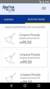 Faxina da Hora apk screenshot
