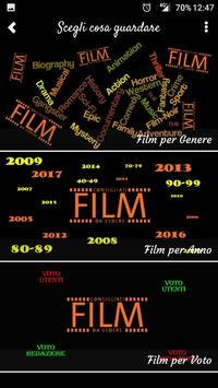 Film Consigliati screenshot 2