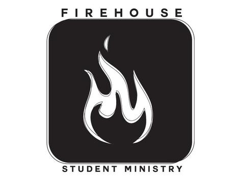 Firehouse Student Ministry poster