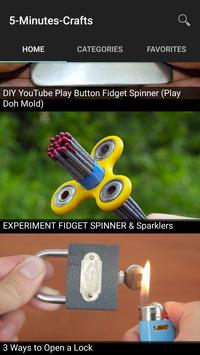 5-Minute Crafts: 1000+ DIY Ideas apk screenshot