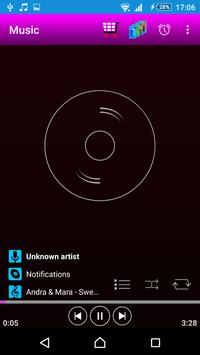 Music Player - bass mp3 poster