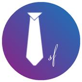 salary profile icon
