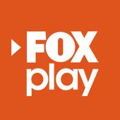 FOX Play icon