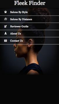Fleek Finder apk screenshot