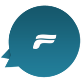 Flybye icon