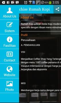 Franchise Rumah Kopi apk screenshot