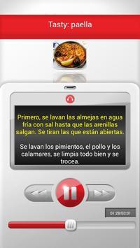 Listen and Learn Spanish screenshot 6