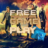 Free Game Play icon