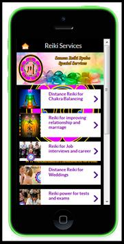 Reiki Gratis apk screenshot