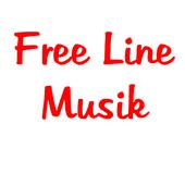Free Line Musik icon