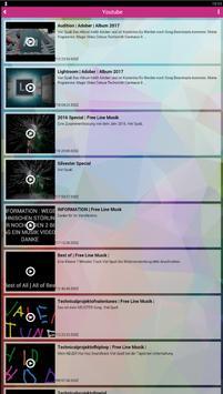 Free Line Musik screenshot 7