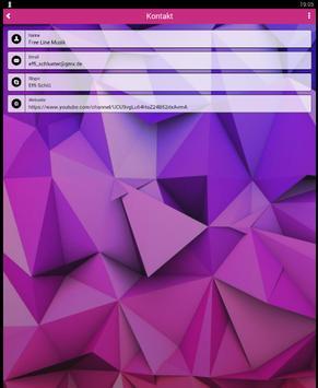 Free Line Musik screenshot 29