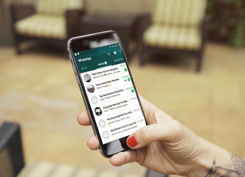 Free WhatsApp Messenger Update Tips apk screenshot