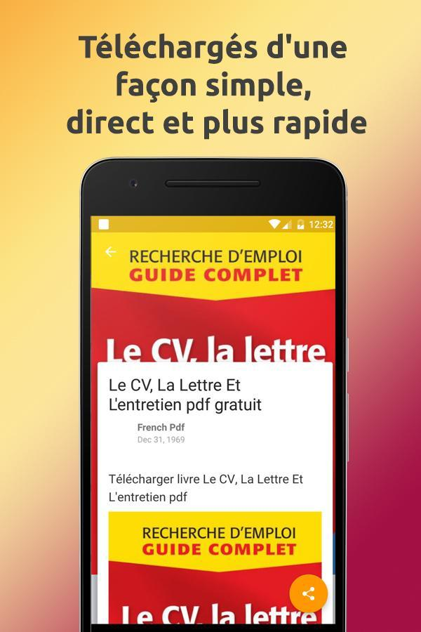 Frenchpdf Livres Pdf For Android Apk Download