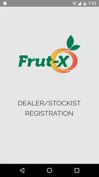 FrutXDealer poster