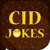 CID Jokes icon