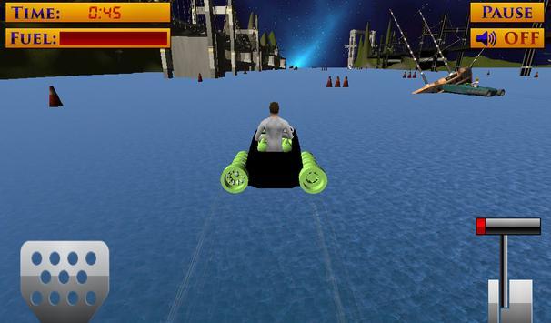 Extreme Boat Racing 3D apk screenshot