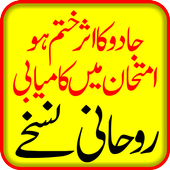 Rohani Nuskhay (Amliat) icon