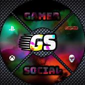 Gamer Social icon