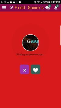 Gamer Social apk screenshot
