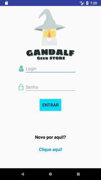 Gandalf G2 2017-2 poster