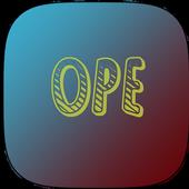 GG - OPE Retreat icon