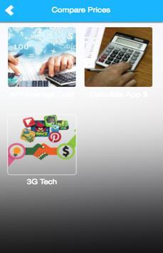 3G Tech Marketing apk screenshot