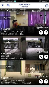 Citysite screenshot 3