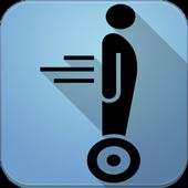 Гироскутер - лучшая цена icon