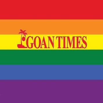 Goan Times poster