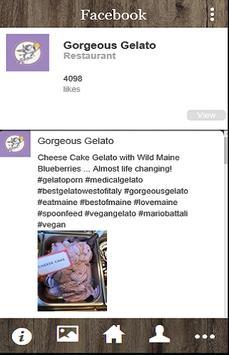 Gorgeous Gelato apk screenshot