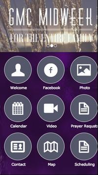 Gospel Mission Church screenshot 3