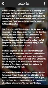 Gospel Revolution apk screenshot
