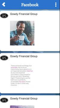 Gowdy Financial Grp screenshot 2