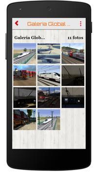 Global Iberia App screenshot 1