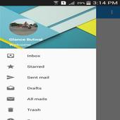 GlanceButwal icon