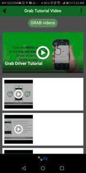 KL SELANGOR Grab Driver Registration screenshot 2