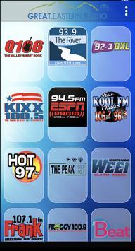 Great Eastern Radio screenshot 3