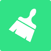 Atom Cleaner(Mobile Booster) icon