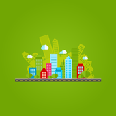 Greenstone icon